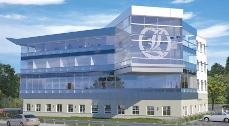 Rendering of GPCC-II by DLA+ Architecture