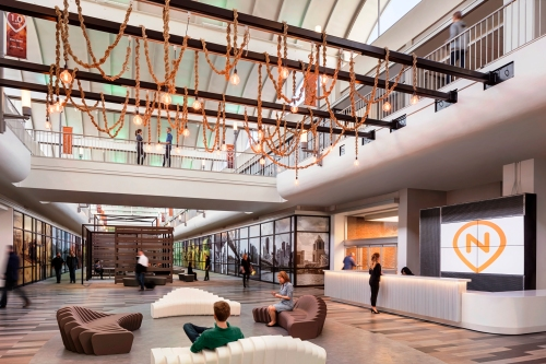 nova place int lobby