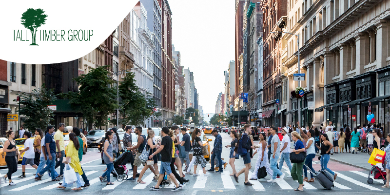 Demographic Changes That Will Impact Real Estate