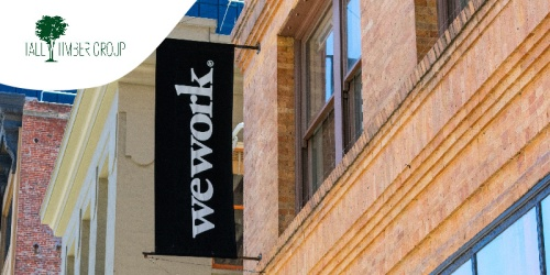 Completing the WeWork Takeover