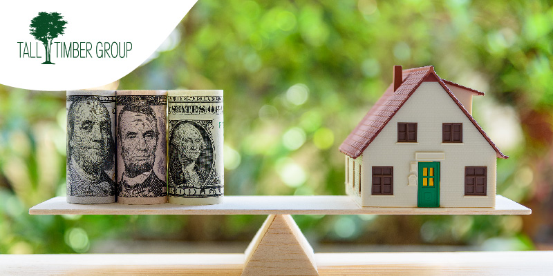 High Mortgage Rates are Decreasing Mortgage Applications