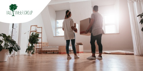 Younger Renters Value Location over Square Footage
