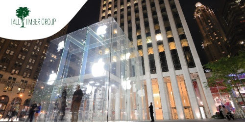 Amazon, Google, and Apple's Impact on Commercial Real Estate Value