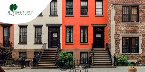 The Devaluation of Traditional Real Estate Capitals