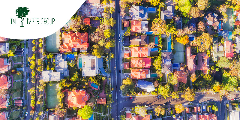 "The Rise of ""Urban"" Suburbs"